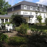 Waldhotel Nachtigall, hotel in Paderborn