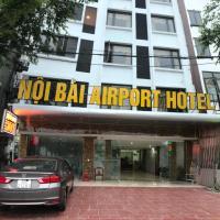 Noi Bai Airport Hotel, hotel in Noi Bai
