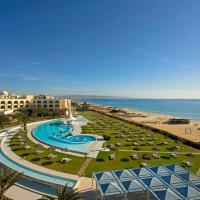 Iberostar Averroes, hotel in Hammamet