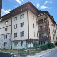 Temerso Studio-Apartment