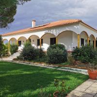 Casa das Portas, hotel in Azinhaga