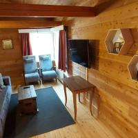 Hideaway Cottage, hotel in Ivalo