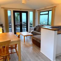 Bunnahabhain 5 - Farm Stay - Stunning sea and rural views