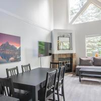 Great Location with Pool and Hot Tub by Harmony Whistler