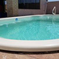 Florianópolis casa Campeche com piscina privativa