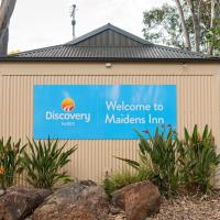 Discovery Parks - Maidens Inn Moama, hotel in Moama