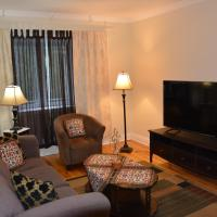 Stylish Spacious Renovated Flat in an Area you Love