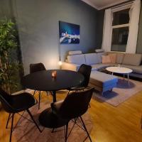 Aalesund Jugend Apartments