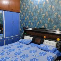 Aakarshita Nest - Wifi, Kitchen, Entire house
