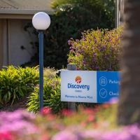 Discovery Parks – Moama West, hotel in Moama