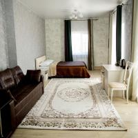 Yauza Inn, отель в Ахтубинске