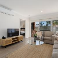 """""""The Zen Den"""" Relax and Revive, hotel in Perth"""