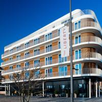 The Liberty, hotel en Bremerhaven