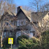 Bright Beautiful Spacious House Bearsden