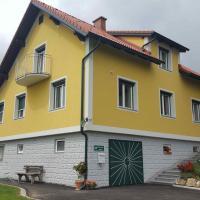 Gästehaus Jeindl