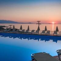 SCALETA BEACH HOTEL, отель в Скалете