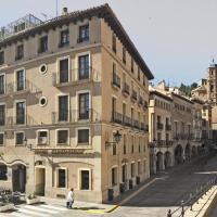 HOTEL GUADALOPE, hotel in Alcañiz