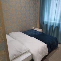 Frisson, отель в Альметьевске