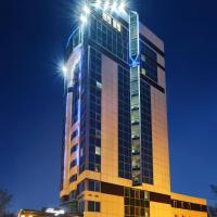 Отель Ремезов, отель в Тюмени