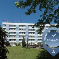 Mercure Hotel Mannheim am Friedensplatz, hotel di Mannheim