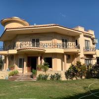 Hobb's Villa, hotel near Borg El Arab International Airport - HBE, Qaryat Shākūsh