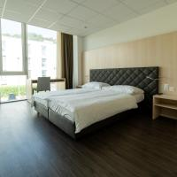 Aparthotel Hine Adon Bern Airport, hôtel à Belp près de: Aéroport international Berne-Belp - BRN