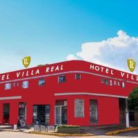 Hotel Vila Real Dourados