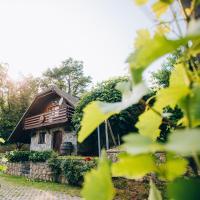 Vineyard Cottage Rataj, hotel v mestu Novo Mesto