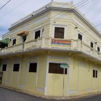 Hotel Victoriano, hotel in San Felipe de Puerto Plata