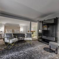 HOTEL BOUTIQUE DONNA ANNA, hotel din Timișoara