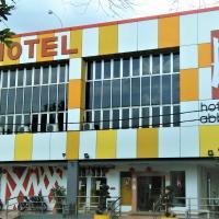 Hotel Abby IGB Tasek