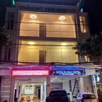 NICE HOTEL BAN MÊ