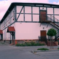 Noclegi Stara Wozownia, hotel in Piła