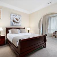 Bakers Retreat, hotel em Hobart