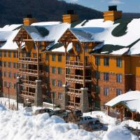 Hope Lake Lodge & Indoor Waterpark, hotel in Cortland