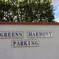 GREENS HARMONY