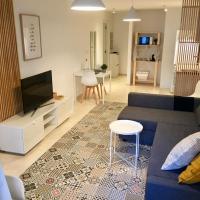 La casita de Ani cerca Aeropuerto y EUIPO, hotel near Alicante Airport - ALC, El Alted