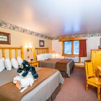 Spearfish Canyon Lodge, hotel in Spearfish