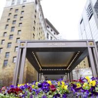 The Saint Paul Hotel, hotel in Saint Paul