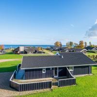 Four-Bedroom Holiday home in Væggerløse 3
