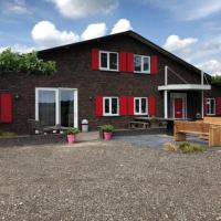 Beautiful Farmhouse in Venhorst near the Forest