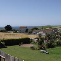 Trevarrian Lodge, hotel near Newquay Cornwall Airport - NQY, Newquay