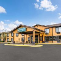 Quality Inn, hotel in Marquette