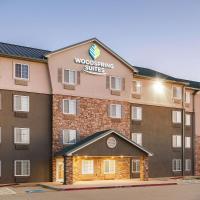 WoodSpring Suites Fort Worth Trophy Club, hotel in Trophy Club