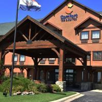 Comfort Inn & Suites Macon