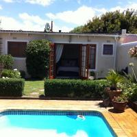 Di's Cottage, hotel in Cape Town