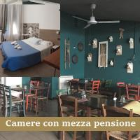 Bella Napoli Guesthouse Trattoria Pizzeria