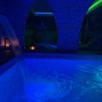 Impero Hotel Varese Beauty & Spa, hotell i Cantello