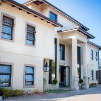 Balmoral Lodge, hotel in Bellville