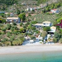 Ilya Suites By The Sea & Ilya Botanic Suites in Alonissos